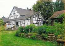 Landsitz im Bergischen Kürten Traumhaus