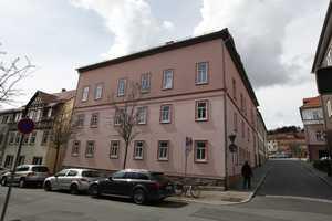 4 Zimmer Wohnung in Ilm-Kreis