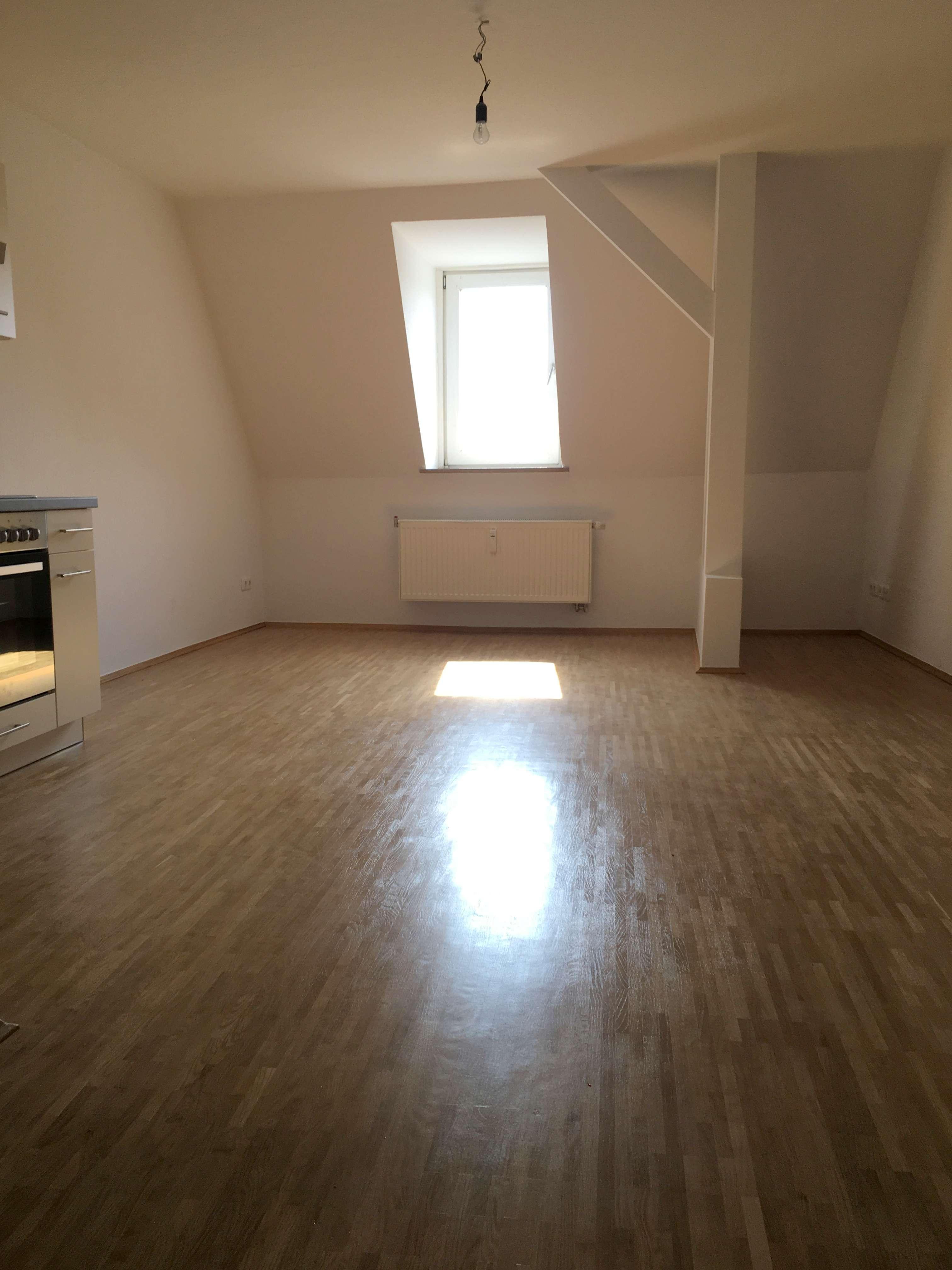 OHNE PROVISION***1-Zimmer Wohnung direkt am Harras***