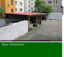 Bild Überdachter Stellplatz in Essen-Stadtmitte