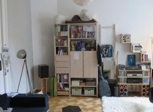 Zimmer ( ca. 22 qm) in 5er-WG - Calenberger Neustadt zum 01.12. mit Option auf 2. Zimmer (17 qm)