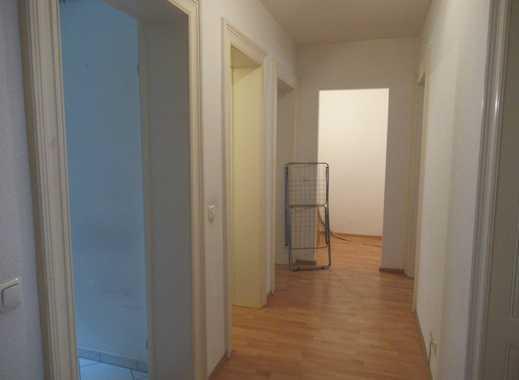 Rheingauviertel: Gemütliche 3 Zimmer-Erdgeschoss-Wohnung - Ruhige Hoflage