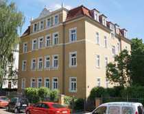 sofort verfügbar frisch renovierte 2-Raum-Wohnung