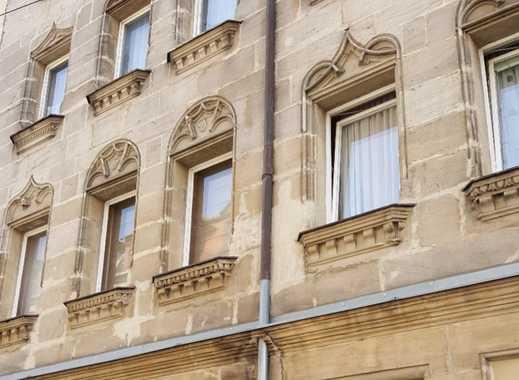 Kernsanierte im herzen von Nürnberg liegende 2 Zimmer Wohnung