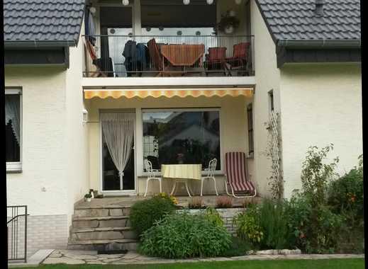 Attraktive 3-Zimmer-Dachgeschosswohnung mit Balkon in Mörfelden-Walldorf