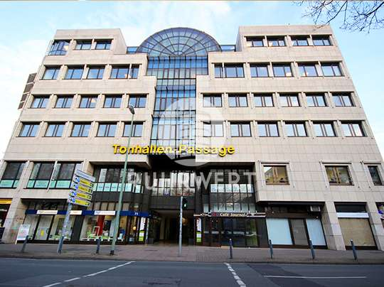 IMG_1447teaser von Attraktive Büro-/Praxisfläche zwischen HBF und FORUM Duisburg !!