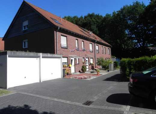 Ruhig gelegenes, modernes Reihenmittelhaus mit Garage und Stellplatz in Marl zu verkaufen