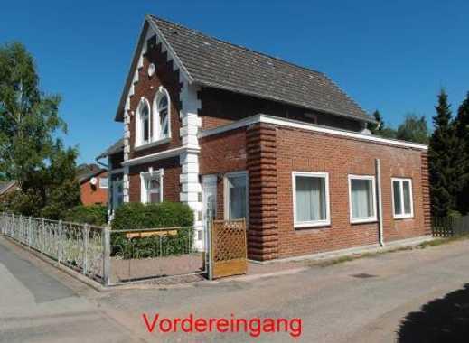 Renovierte 3-Zimmer-EG-Wohnung am Nord-Ostsee-Kanal in Hochdonn