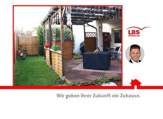 Ihre neue Erdgeschosswohnung mit Garten und Terrasse!