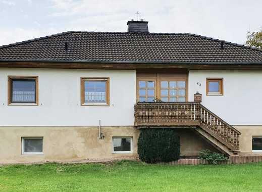 Einladender Bungalow in Borgentreich-Großeneder