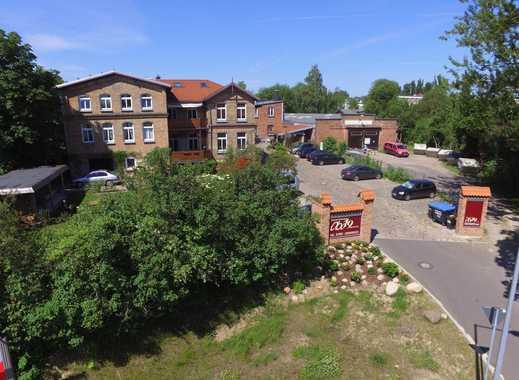Möblierte Apartments / Ferienwohnungen (von 28 m2 bis 130m2) im Zentrum von Schwerin ab 465 €