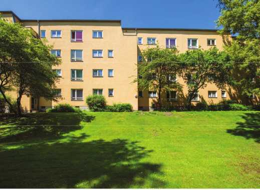Attraktive 3-Zimmer-Wohnung Nähe Siemensdamm