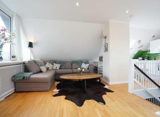 zauberhaftes Einfamilienhaus mit lauschigem Garten und sonniger Dachterrasse in Archsum