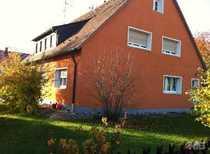 Bild Frei ab 01.09.2018: Schönes freistehendes Architektenhaus mit Garten/Doppelgarage in ruhiger Lage