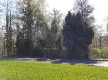 Wohngartenhaus mit Teich Idylle pur