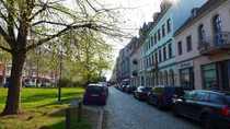 Wohnen in Dresdens beliebtester Lage