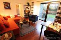 3-Zimmer-Erdgeschosswohnung mit eigenem Garten und