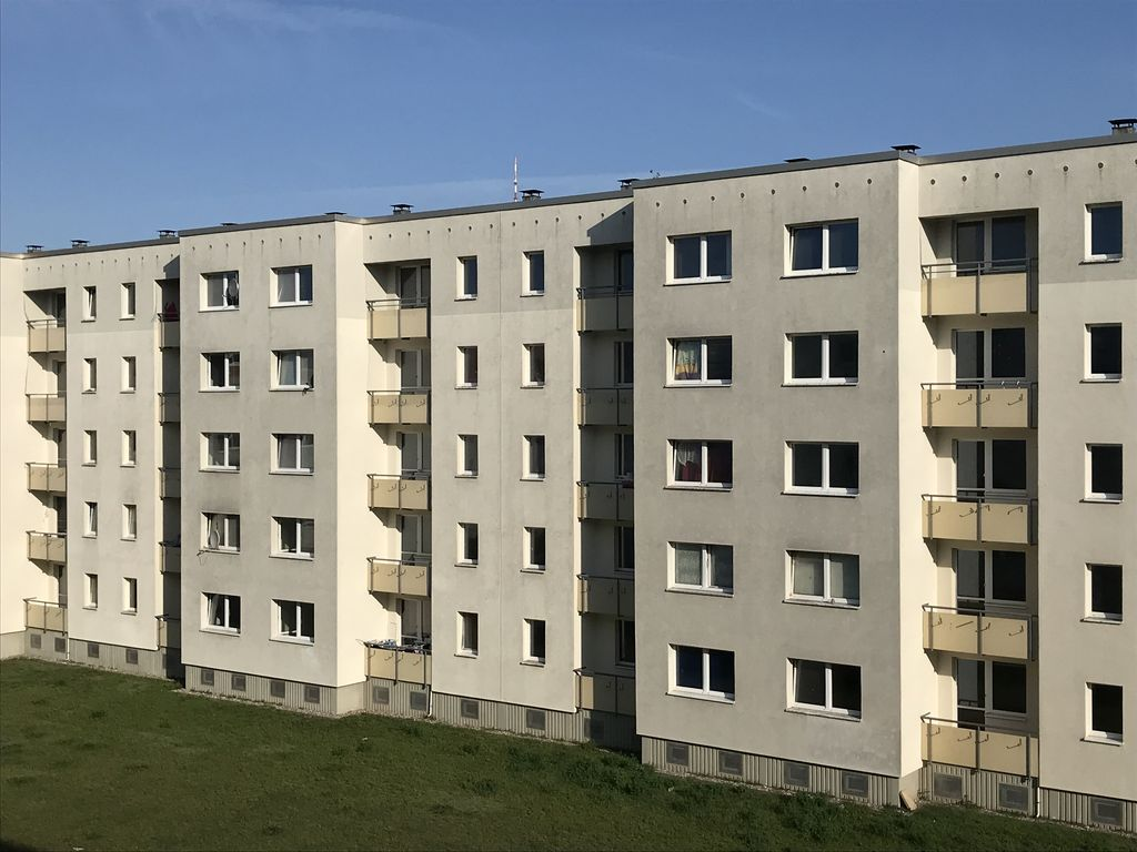 Georg-Simon-Ohm-Straße 1-6