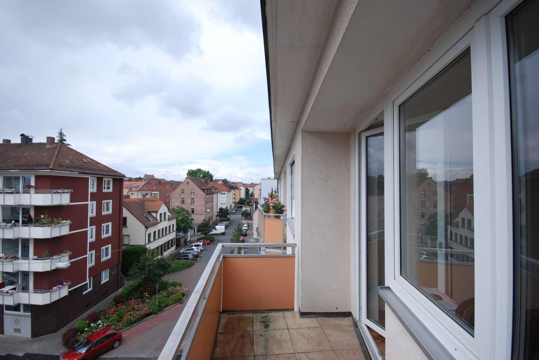 Wohnen und Leben in der Nordstadt - Schöne 3 Zimmer-Wohnung in Stadtparknähe in Maxfeld (Nürnberg)