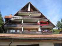 Wohnung Lenzkirch