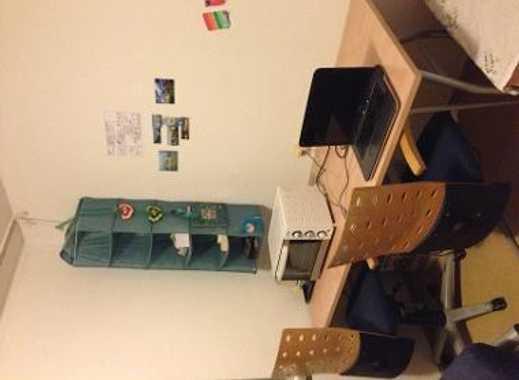 Well furnished studio flat in a quiet, beautiful neighbourhood