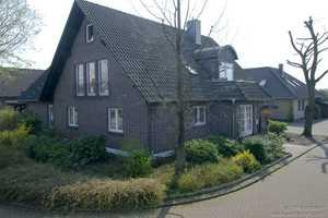 2 Zimmer Wohnung in Oldenburg (Kreis)