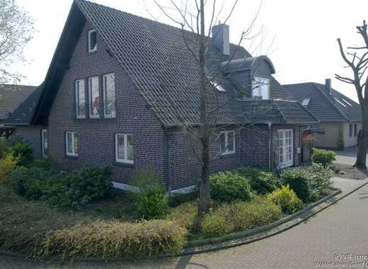 Helle Dachgeschosswohnung in Harpstedt