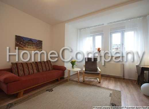 Bright, generously proportioned apartment on the Königsallee, including wi-fi and cleaning service
