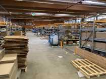 Neugierig Logistik Produktionsimmobilie über CBRE
