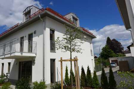 Erstbezug! – Stylische Dachgeschoss-Wohnung in exklusivem MFH in Perlach (München)