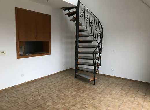 Wunderschöne 4-Zimmer-Maisonette-Wohnung mit Balkon in Bonn