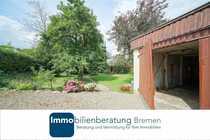 Baugrundstück in der Bremer Neustadt