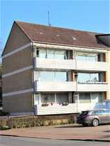 Solides Mehrfamilienhaus in Garbsen Havelse