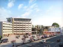 3-Glocken-Center - Erstbezug in Weinheim