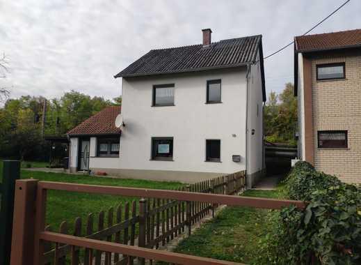 *A-061* Einfamilienhaus in ruhiger Lage