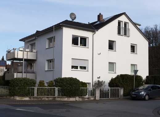 Schöne, geräumige zwei Zimmer Wohnung in Birkenau