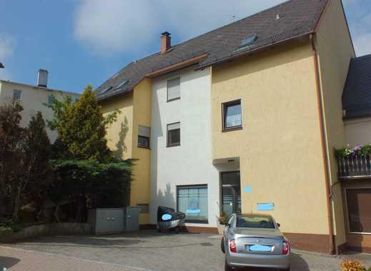 Marktredwitz/Brand 3 Zimmerwohnung im 1. OG., zur Miete