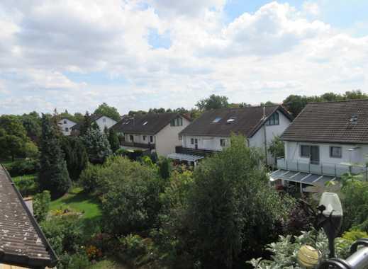 Modernisierte, großzügige Wohnung  als Invest oder späterer Eigennutz in ruhiger gesuchter Wohnlage