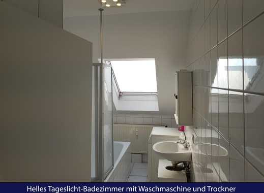 TOP vollmöbliertes WG-Zimmer mit privater Küche, TV & LAN