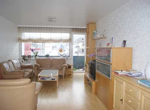 Modernisierte 2,5-Zimmer-Wohnung mit Balkon und EBK in Wuppertal