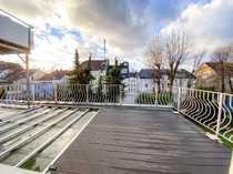 Nähe UNI-Studenten Pendlerwohnung mit Balkon