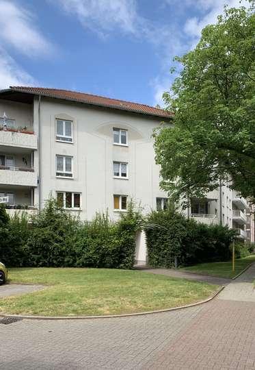 hwg - Familiengerechte Balkonwohnung mit neuem Badezimmer!