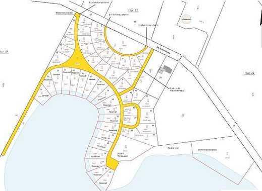 Provisionsfreie Grundstücke Am Harkebrügger See ? So schön die Natur