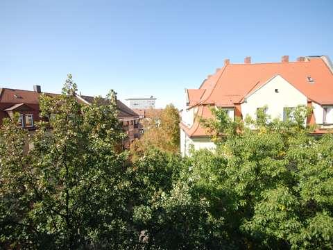 Geschmackvoll Sanierter Altbau Mit Balkon Einziehen Und Wohlfuhlen