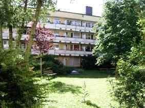 3-Zimmer Wohnung mit Balkon frisch renoviert München-Laim