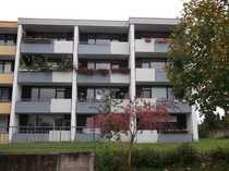 Helle 2-Zimmer-Erdgeschoß-Wohnung in Burghausen