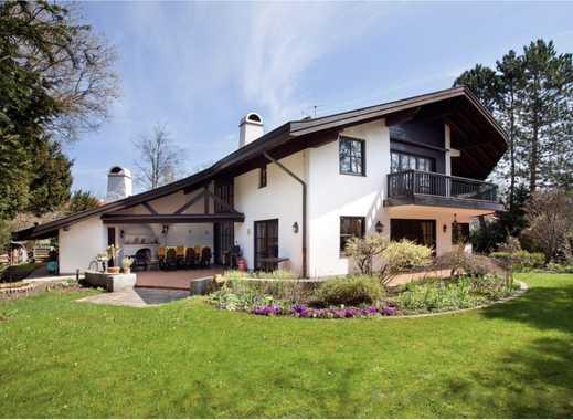 Villa im Landhausstil