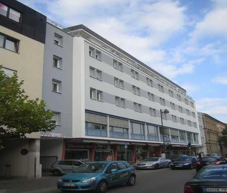 Schöne 3-Zimmer-Wohnung in Ansbach in Stadt (Ansbach)