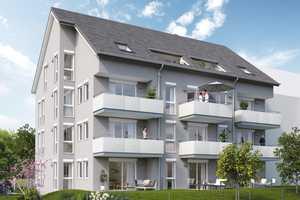 2.5 Zimmer Wohnung in Neu-Ulm (Kreis)