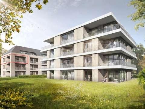 3-Zimmer-Neubauwohnung in Südwestlage - Mörikepark Schwäbisch Gmünd